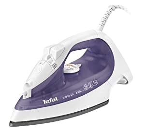 Tefal Superglide FV3680G1 Anti-Scale Steam Iron - 2200 Watt - Purple