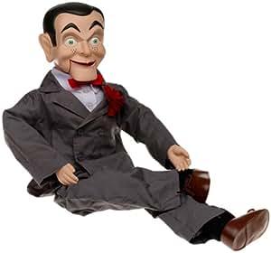 Slappy Ventriloquist Doll