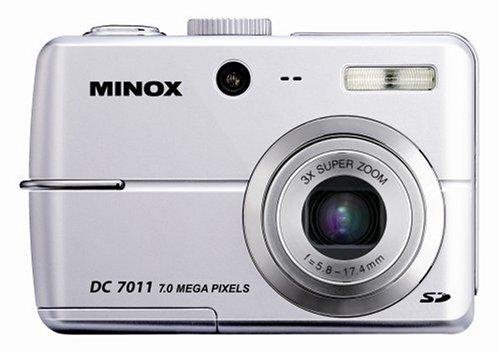 Minox DC 7011
