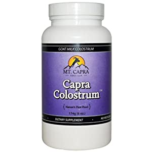 CapraColostrum Powder 174g