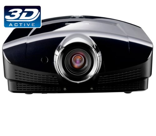 Mitsubishi Hc9000d 3d 1080p Sxrd Lcd Projector