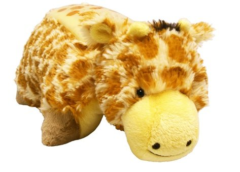 Pillow Pets Dream Lites  Jolly Giraffe