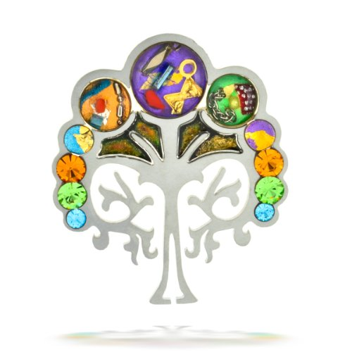 Tree of Life Pin from the Artazia Collection #3022 JP MP