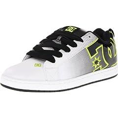 Buy DC Mens Court Graffik Se Action Sports Shoe by DC