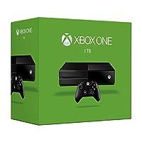 Amazon.co.jp 限定 Xbox One 1TB モデル (5C6-00065)