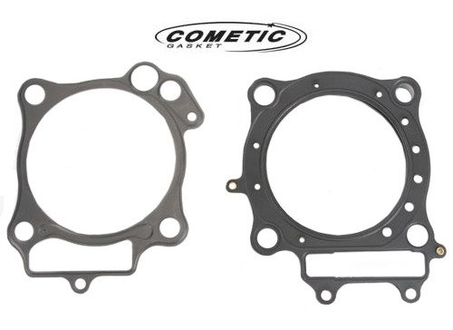 1987-1992 Yamaha YSR50 Overbore 63cc Dirt Bike Top End Engine Gasket Kit [For 46mm Bore Size]