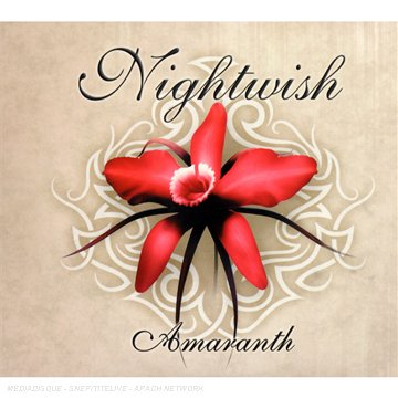 Nightwish - Amaranth, Pt. 1 - Zortam Music