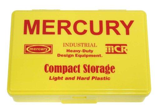 マーキュリー Compact Storage プラスティック小物入れ