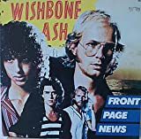 Wishbone Ash - Front Page News - MCA Records - 0062.093, MCA Records - 201 561 320