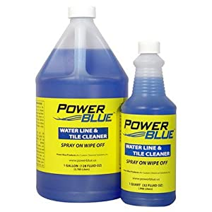 Amazon Com Power Blue Water Line And Tile Cleaner Size