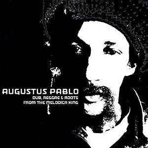 Bongo Pat Augustus Pablo Young Generation New Style