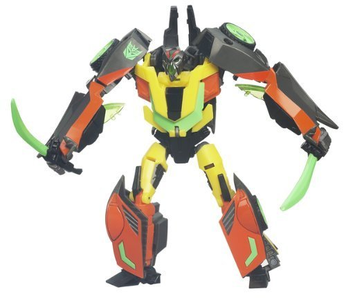 Transformers Prime Robots In Disguise Deluxe Class Dead End by Transformers