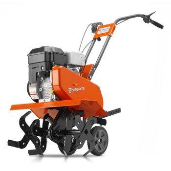 Find Bargain Husqvarna FT900-CA Adjustable Width Front Tine Tiller