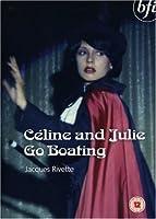 Céline and Julie Go Boating [1974] [DVD]