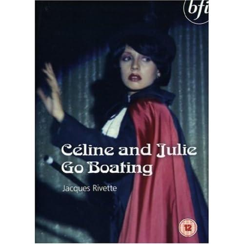 Céline et Julie vont en bateau Jacques Rivette