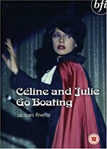 Céline and Julie Go Boating [1974] [DVD]