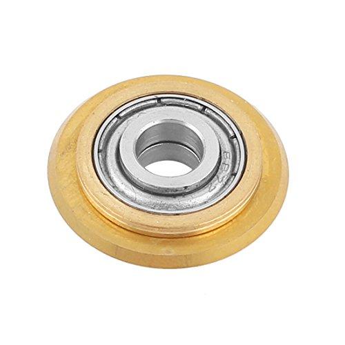Titanium-Beschichtung-Hartmetall-Keramik-Fliese-Schneidrad-Ersatz-22x6x6mm-de