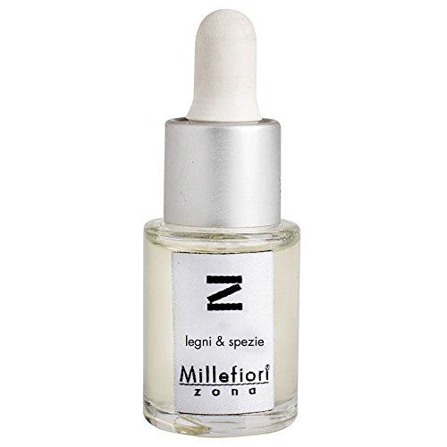 Millefiori ZONA 水溶性アロマオイル スパイシーウッド 15ml 4FIー15ー003