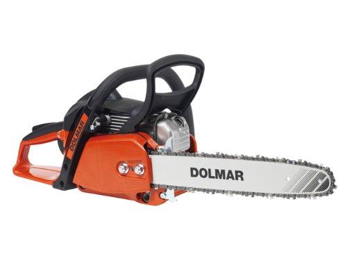 Dolmar-700125001-Benzin-Motorsge-PS-35C-35-cm-Schwert