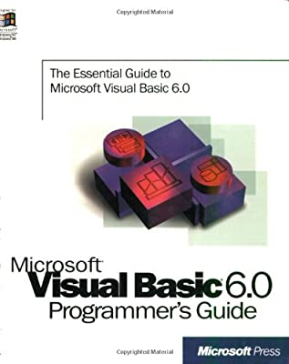 Microsoft Visual Basic 6.0: Programmer's Guide