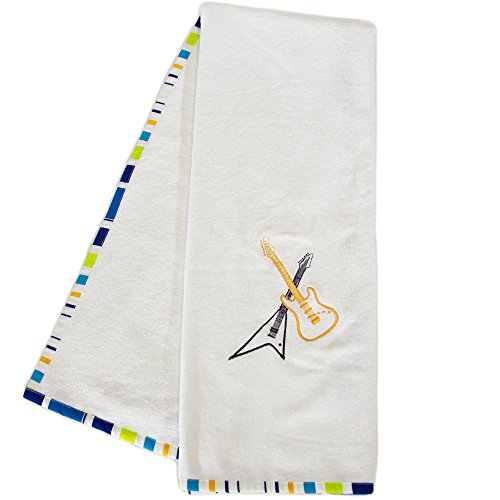Pam Grace Creations Towel Set, Rockstar