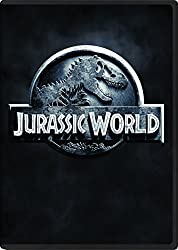 Jurassic World [DVD]