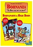 Bohnanza: High Bohn Plus Bohnaparte Card Game