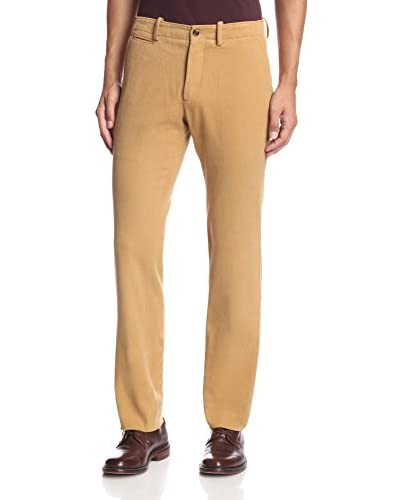 J. McLaughlin Men's Solid Jake Slim Fit Pant