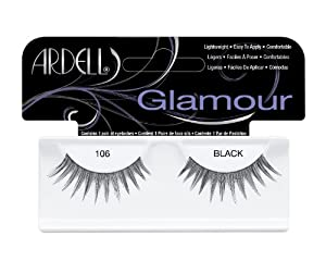 Ardell Fashion Lashes Pair - 106 (Pack of 4)