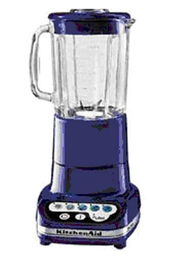 Kitchenaid Artisan KSB52BBU Blender Blue