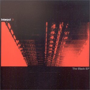 Interpol - The Black EP - Zortam Music