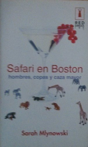 Safari En Boston descarga pdf epub mobi fb2