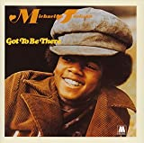 echange, troc Michael Jackson - Got To Be There(Reissue)