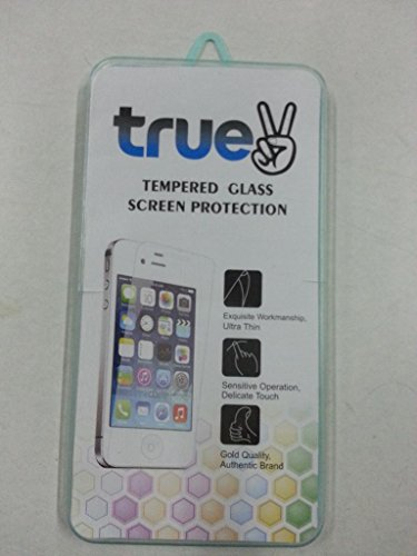 The Best's TRUE Tampered GLASS Screen Guard for Samsung-9190 S4 MINI