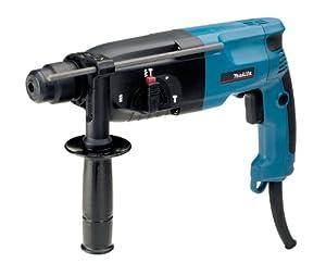 Makita HR2450 Bohrhammer 24 mm für SDS-PLUS-Werkzeuge