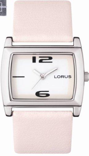 Lorus Women's Pink Strap Watch, SPECIAL, LR1021,Seiko Brand