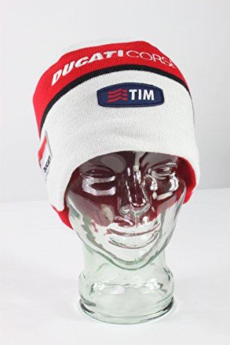 ducati-motogp-bonnet-rouge-blanc