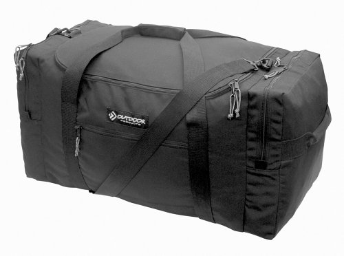 Image for Outdoor Products Mountain Duffle Bag