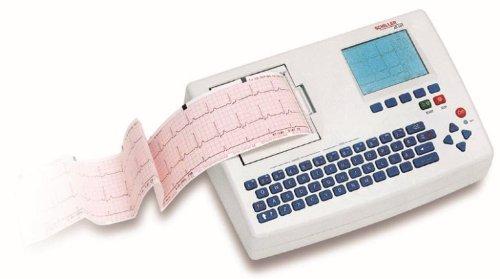 Schiller Cardiovit AT-101 Interpretive ECG
