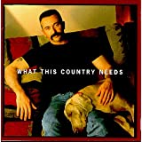What This Country Needsby Aaron Tippin