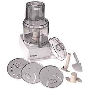 Cuisinart DLC-8S 11-Cup Pro Custom 11 Food Processor $99.99