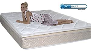 Price Comparisons For Staph Check Vinyl Waterproof Twin Size Innerspring Mattress & Box Spring