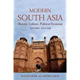 Modern South Asia: History, Culture, Political Economy ~ Sugata Bose