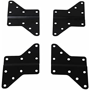 Amazon.com: VideoSecu VESA Adapter Plate LED LCD Plasma TV Wall Mount