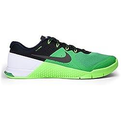 Nike Metcon 2 Men's Training Shoes - Spring Leaf