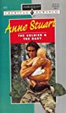 The Soldier and the Baby (Harlequin American Romance, No. 573) (0373165730) by Anne Stuart
