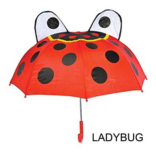 Ladybug Rain Gear