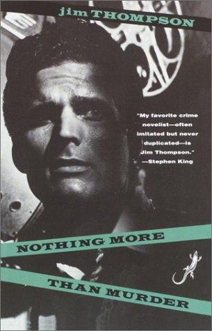 Nothing More Than Murder (Vintage Crime/Black Lizard)