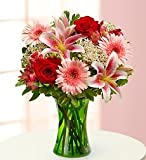 Flowers by 1800Flowers - Elegant Wishes - Small