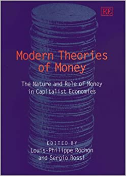 role of money in modern economics Role and importance of money in modern economy in modern economics, money has been considered as the most dynamic element in the economy as well as a link between the present and the future.